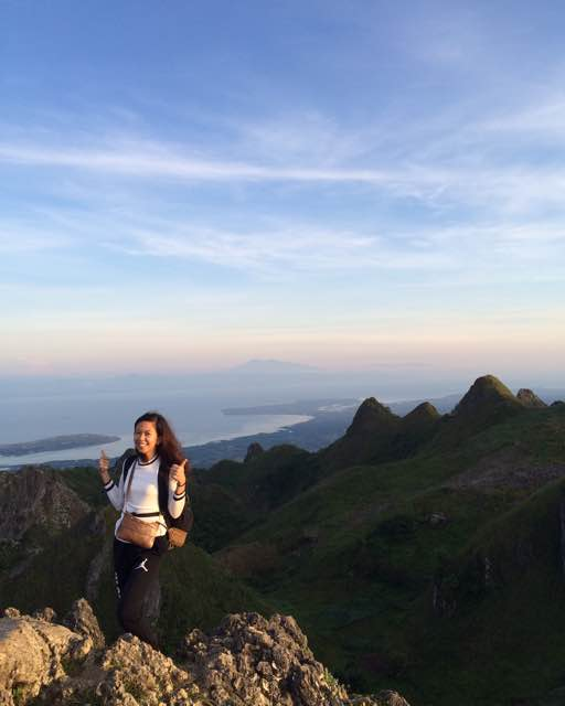 Sunrise at Osmeña Peak – The Highest Point in Cebu, Obong Spring in Dalaguete and Alcoy Beach