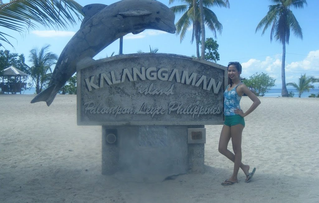 How to get to Kalanggaman Island in Palompon, Leyte via Ormoc, Leyte from Cebu City