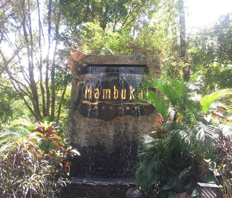 Mambukal Resort and Its 7 Waterfalls in Negros Occidental
