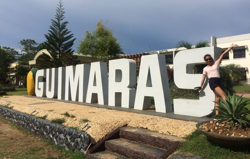 Guimaras – San Lorenzo Windmills, The Pitstop Mango Pizza, Mango Farm and Island Hopping