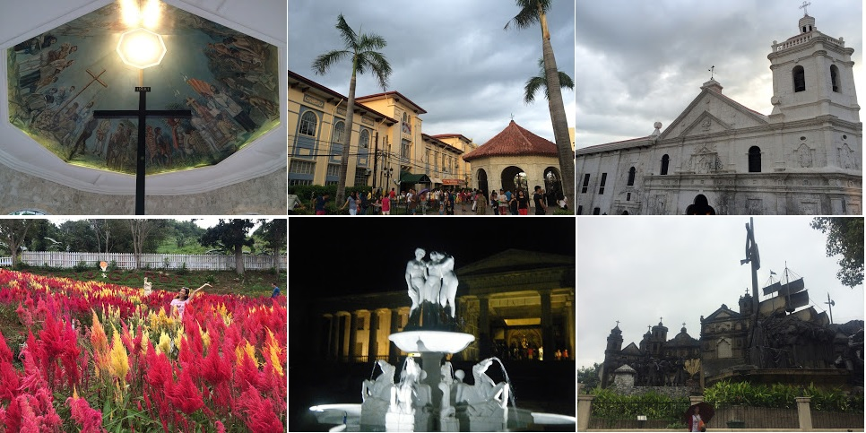 Cebu City's Places To See