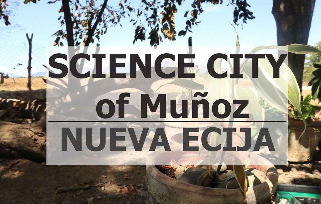 Travelling to the Science City of Central Luzon – Munoz, Nueva Ecija from Cubao
