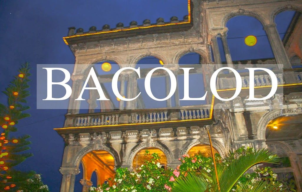 Bacolod's Places to Stay Overnight and Pasalubong Centers